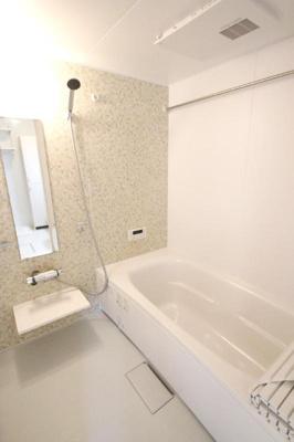 【浴室】プリモ パッソ