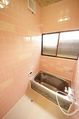 【浴室】深水町戸建て