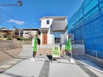 明石市魚住町長坂寺21-1期 新築戸建の画像