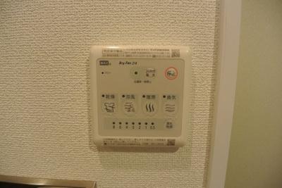 【設備】エスリード大阪シティノース