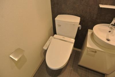 【トイレ】エスリード大阪シティノース