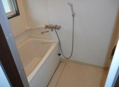 【浴室】サンシティショウビ