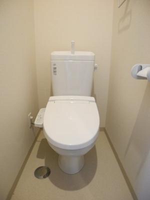 【トイレ】リベルテかじや町