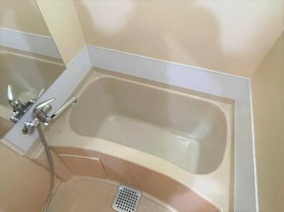 【浴室】福徳ハイツ