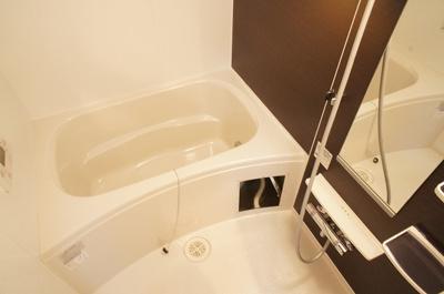 【浴室】サンナップヒルズ SEKI2