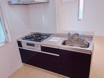 【キッチン】アルヴィータ上地
