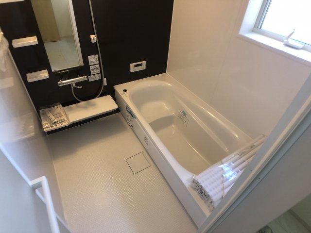 【浴室】八潮市緑町7期