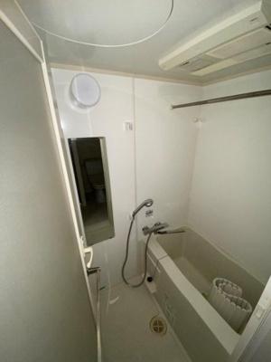 【浴室】CASSIA押上