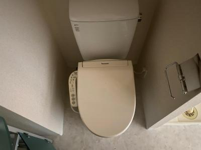【トイレ】CASSIA押上