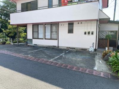 【駐車場】藤沢市湘南台3丁目 店舗