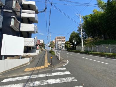【周辺】藤沢市湘南台3丁目 店舗