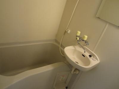 【浴室】フォンティーヌ南三国