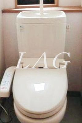 【トイレ】メゾンフラワー東中野