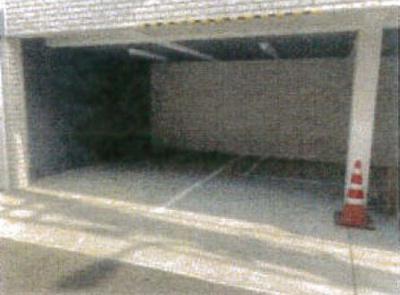 屋根付き駐車場☆