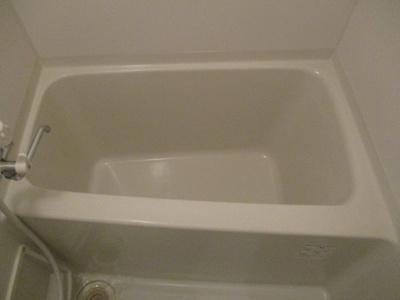 【浴室】サンハイツ岸里
