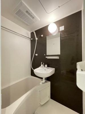 【浴室】(仮称)国立1AP