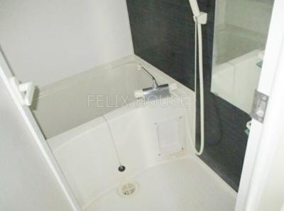 【浴室】プラティーク練馬大泉