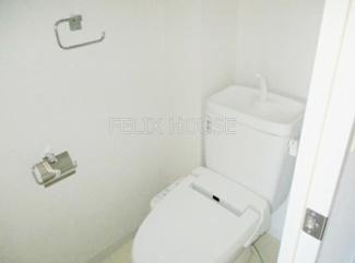 【トイレ】プラティーク練馬大泉