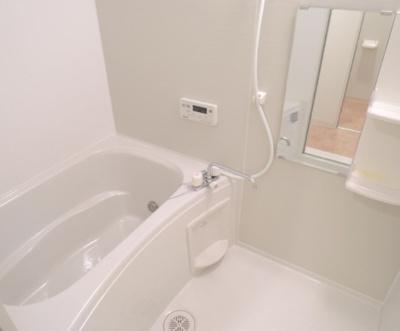 【浴室】Vert