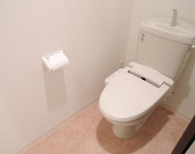 【トイレ】Vert