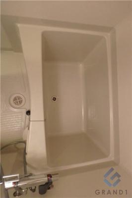 【浴室】プレデコート北田辺