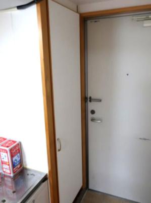 【洋室】トーマス西崎