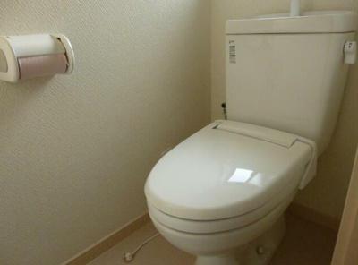 【トイレ】パークハウス