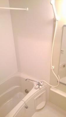 【浴室】リバーパーク西大道A