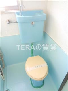 【トイレ】たつみ荘