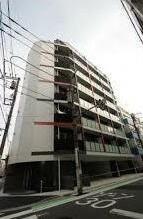 【外観】フロンティア横濱EAST