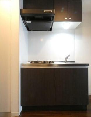 【キッチン】フロンティア横濱EAST