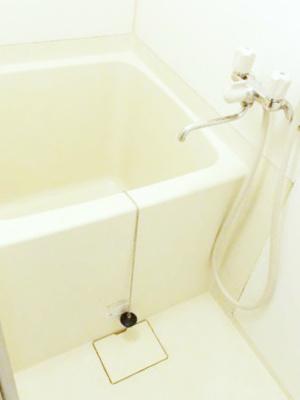 【浴室】メゾネットハル