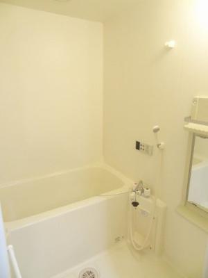 【浴室】グラシオッソ