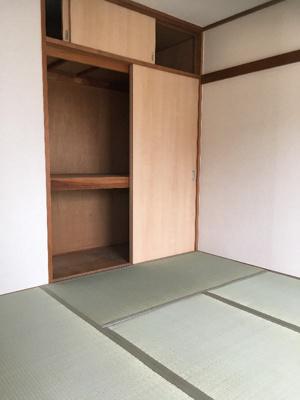 【和室】ハイツミノル