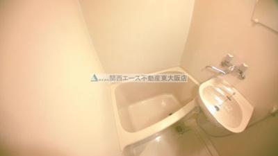 【浴室】後光ビル春宮