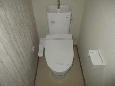 【トイレ】フジパレス西住之江Ⅵ番館