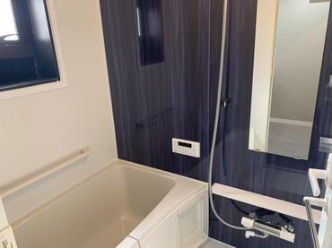 【浴室】キャニオンマンションひばりヶ丘