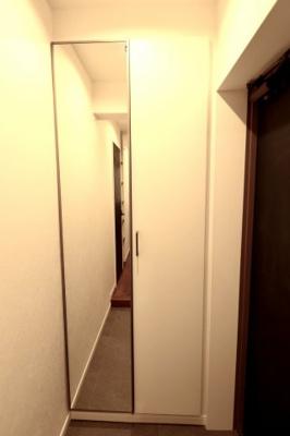 【玄関】キャニオンマンションひばりヶ丘