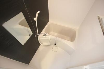 【浴室】キャスティア目黒柿の木坂