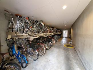 2021年9月2日現在 雨風などから大切な自転車を守れます!