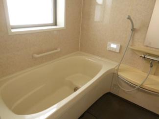 【浴室】野洲市三上 中古戸建