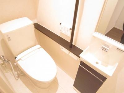 【トイレ】クレードルわかば