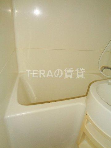 【浴室】メゾン清雅Ⅲ