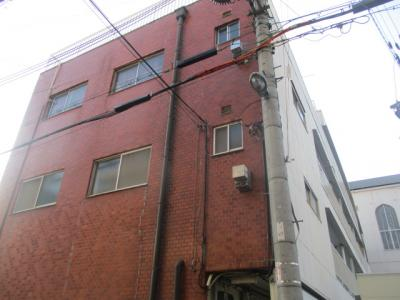【外観】中村マンション