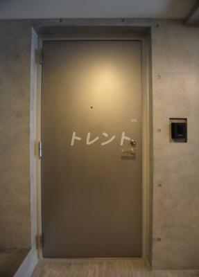 【玄関】FARE四谷Ⅳ【ファーレ四谷Ⅳ】