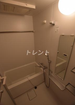 【浴室】FARE四谷Ⅳ【ファーレ四谷Ⅳ】