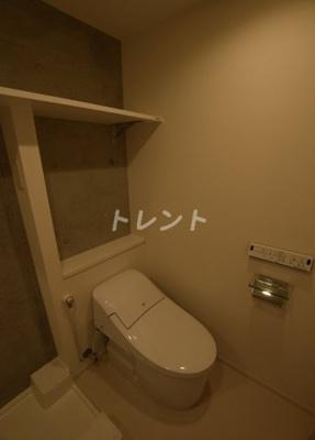 【トイレ】FARE四谷Ⅳ【ファーレ四谷Ⅳ】