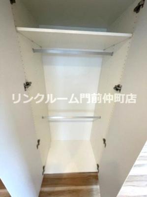 【収納】ルフォンプログレ菊川