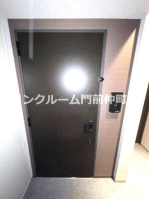 【玄関】ルフォンプログレ菊川
