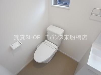 【トイレ】HRA(No.1)